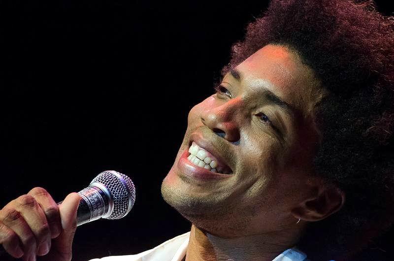 Estrenará Erick Jon tema dedicado a Santiago de Cuba en Jazz Plaza 2020
