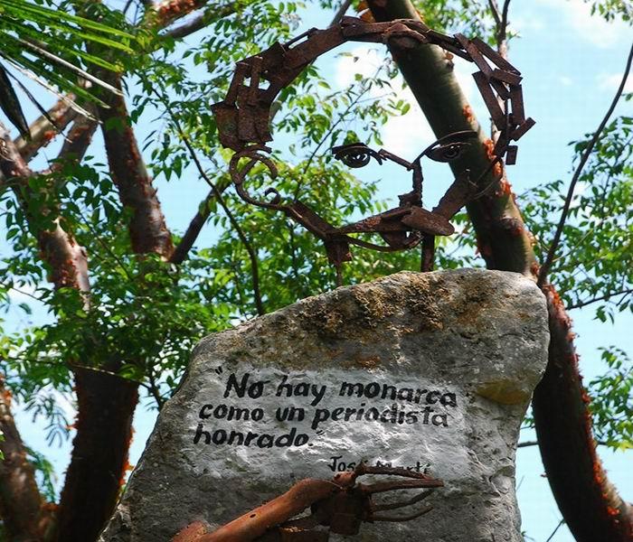 José Martí: siempre en defensa de la verdad