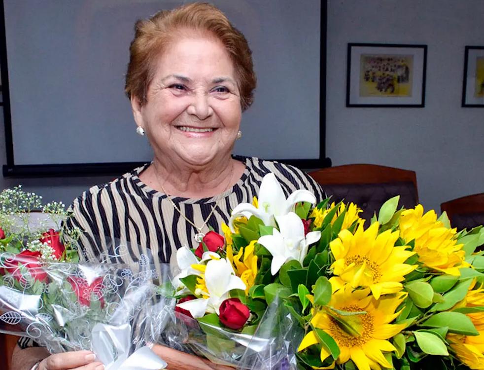 Lamentan instituciones culturales de Cuba muerte de Marta del Río
