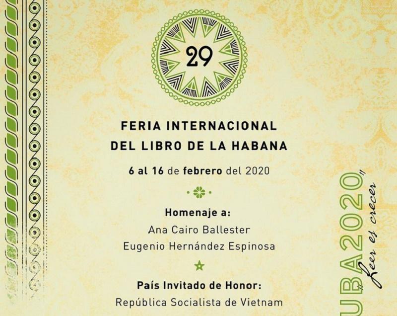 Ediciones Matanzas y otras: naturalmente en la Feria del Libro