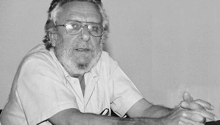 Aníbal Joel James Figarola