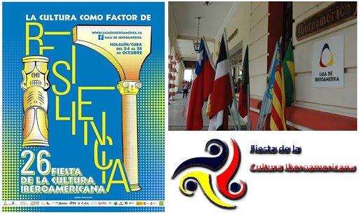 Realizará Cuba Fiesta de la Cultura Iberoamericana virtual