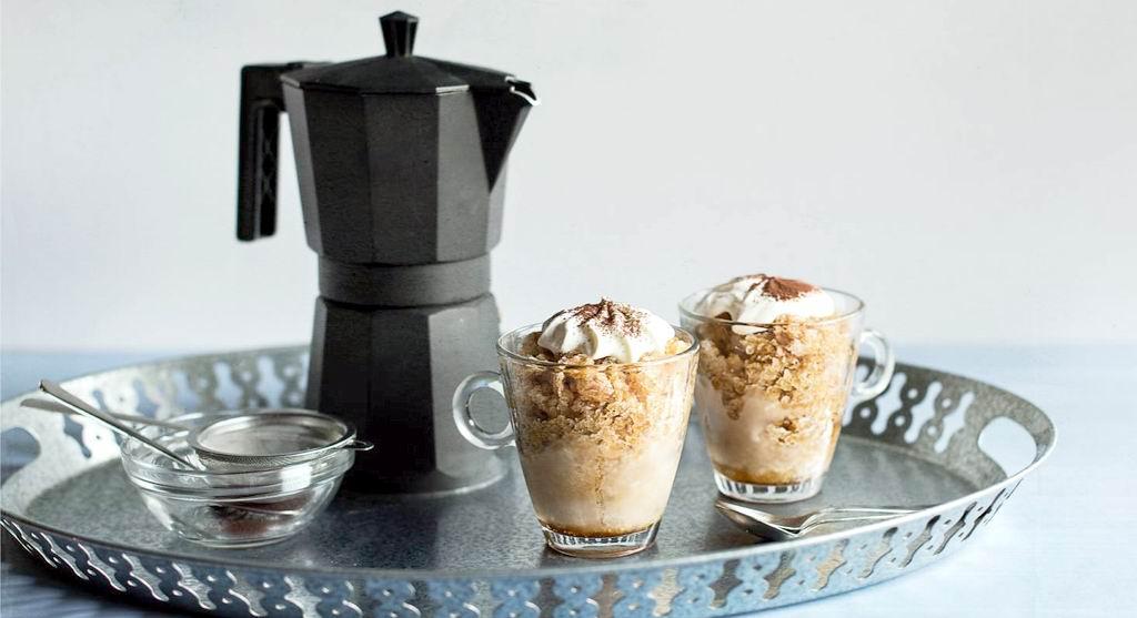 Granizado... de café