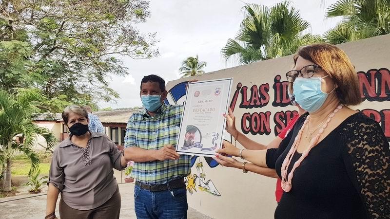 Camagüey, sede nacional de la Jornada por el Día del Educador (+Audio)