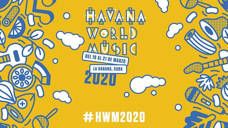 Havana World Music 2020