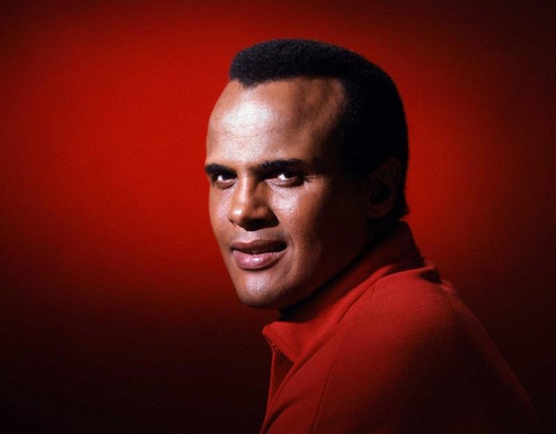 En Audio: Harry Belafonte, músico, actor y activista social (+Video)