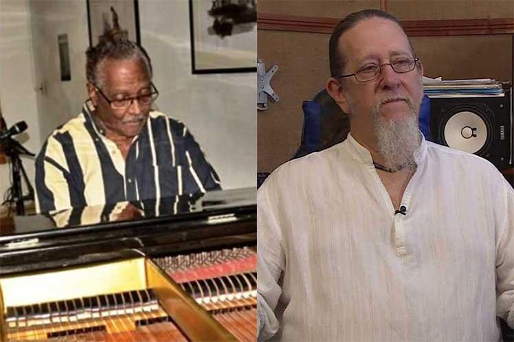 Huberal Herrera y Edesio Alejandro, Premios Nacionales de Música 2020