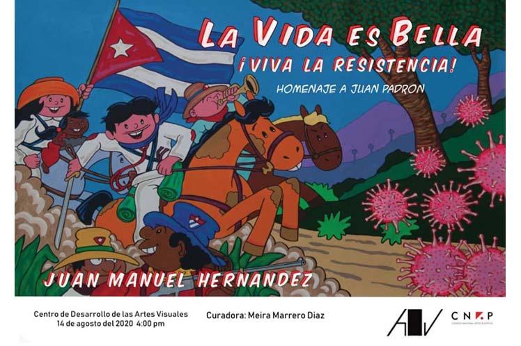 Alista ICAIC homenajes por Jornada de la Cultura Cubana