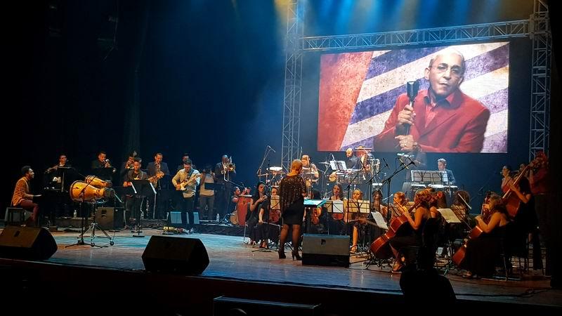 Inicia en La Habana Jazz Plaza 2020