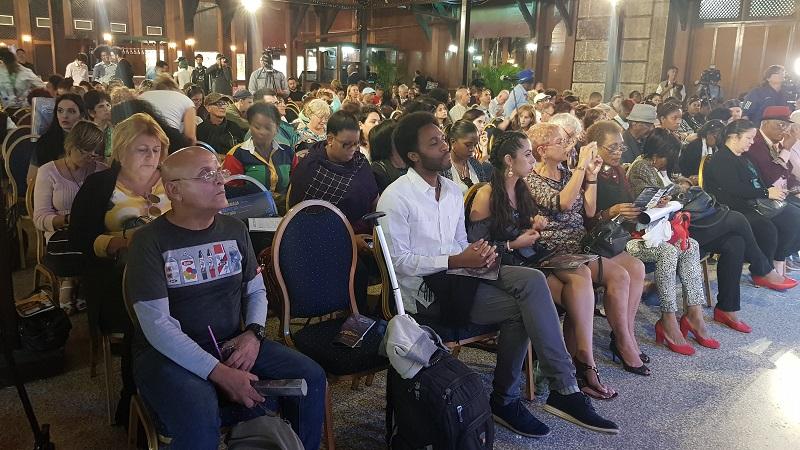 Mayor representación de todos los tiempos en Jazz Plaza, según sus organizadores