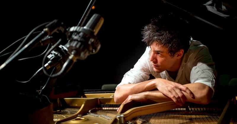 Presentará Jorge Luis Pacheco fonograma Mi otro Yo en Jazz Plaza 2020