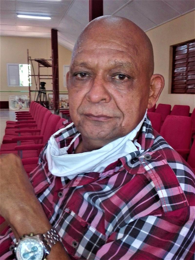 José Turro Navarro
