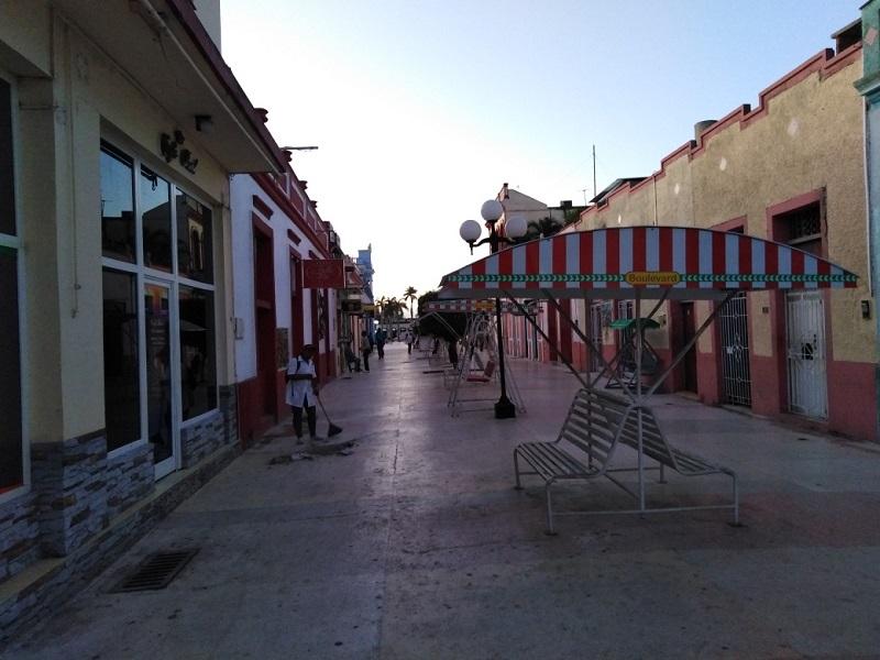 En Audio: Los tuneros se enorgullecen de tener una de las ciudades más limpias de Cuba, pero aún falta