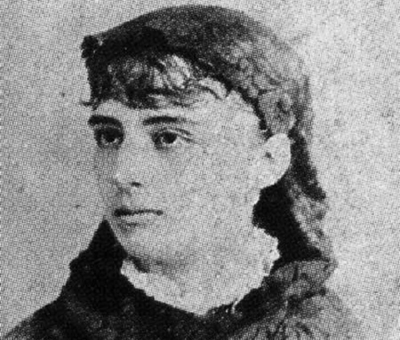 "Leonor Petrona, ""La Chata"", la hermana romántica de Martí"