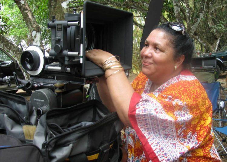 Libia Batista, directora de casting cubana, se convirtió recientemente en la primera profesional de su especialidad en América Latina y el Caribe en ser seleccionada para integrar el jurado de los aclamados premios Óscar