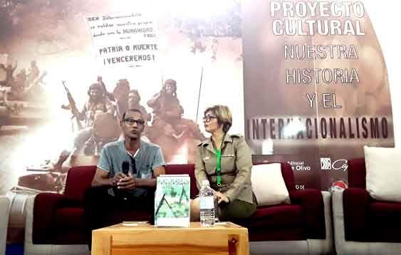 Operación Carlota: un instructor en el Frente norte de Angola (+Audio)