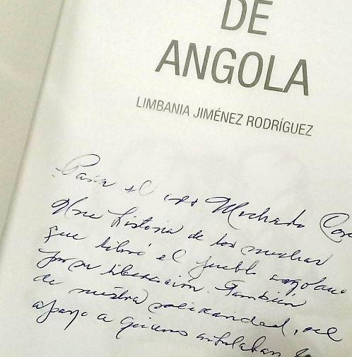 En Audio: Heroínas de Angola