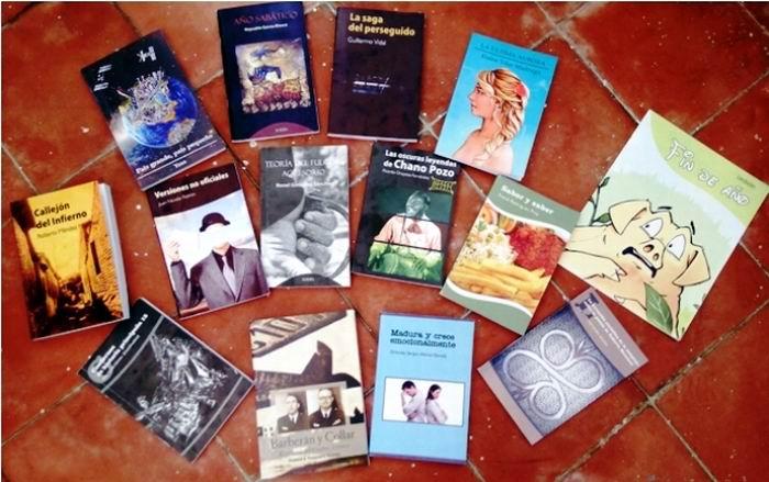Camagüey propone Concurso Nacional, El libro que te marcó la vida