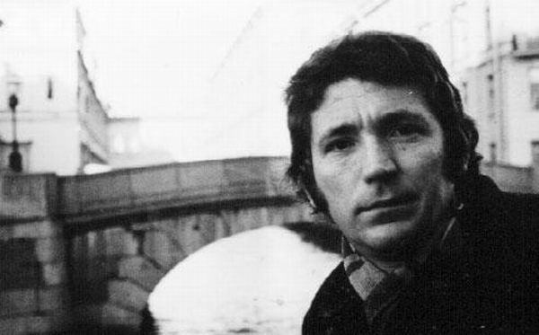 Luis Rogelio Nogueras: La Leyenda Literaria (+Audio)