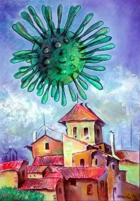 Obra de Iván Carbonell Guerra, Machuty