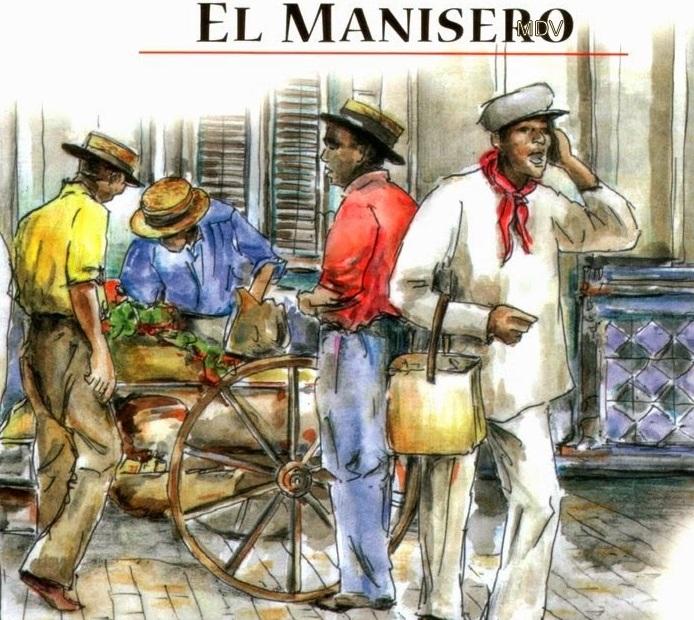 En Audio: El Manisero (+Video)