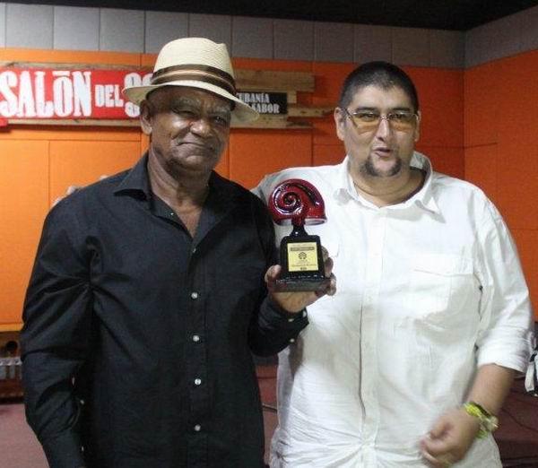 En Audio: Los Premios Siboney se entregaron en Santiago de Cuba