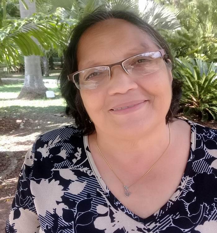 María Caridad Pacheco González