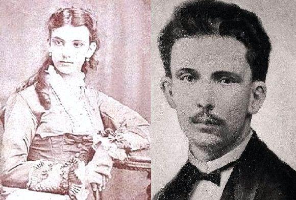 En Audio: María García Granados y Saborío: la que murió de amor