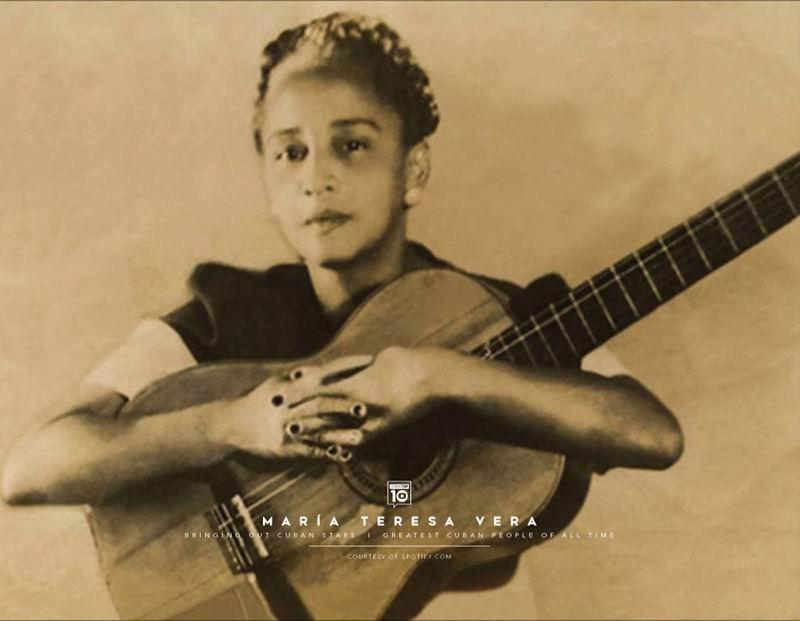 Realizarán en Cuba Primer Coloquio de Música Tradicional Cubana María Teresa Vera