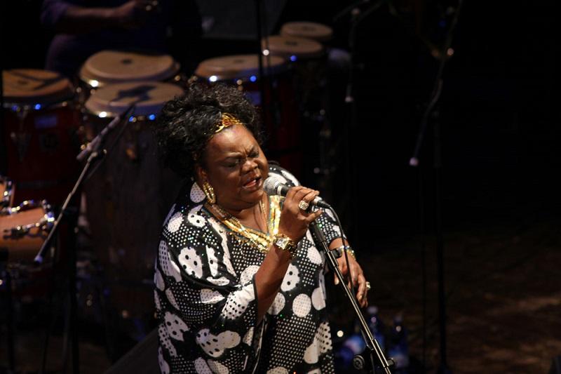 En Audio: Un Jazz Plaza sin Mayra Caridad Valdés (+VÍDEO)