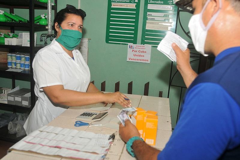 En Audio: Medicamentos en Las Tunas, hasta la puerta de los más vulnerables