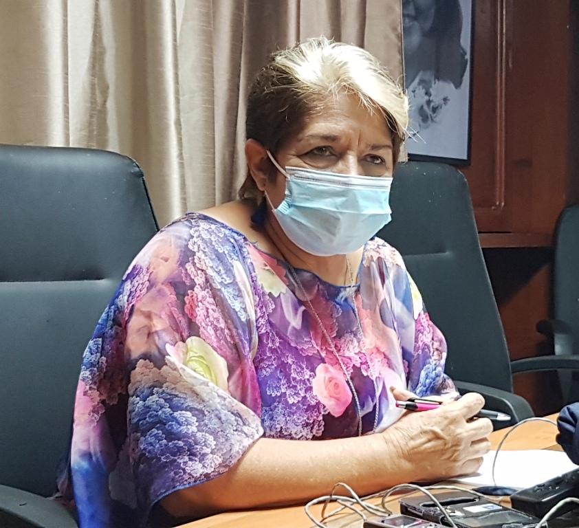 Camagüey con tres estudiantes positivos a la Covid-19; ninguno infectado en instituciones escolares