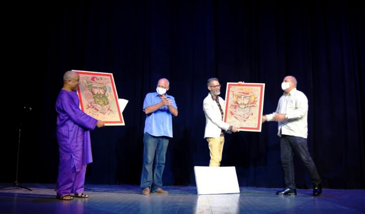 Entregan Premios Nacionales de Teatro en Matanzas