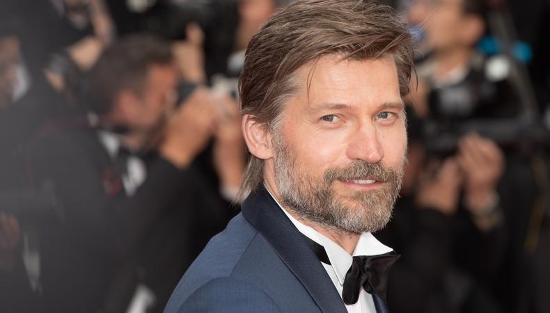 Un famoso actor danés
