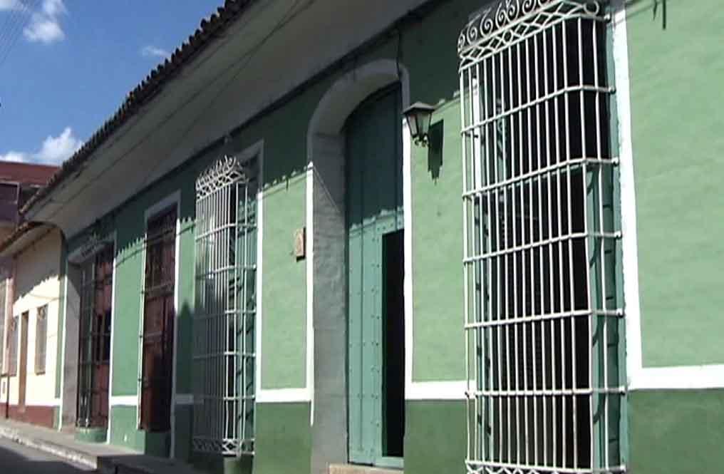 Anuncian apertura de matrículas para nueva escuela taller en Sancti Spíritus. Foto: Carlos Miguel Rodríguez