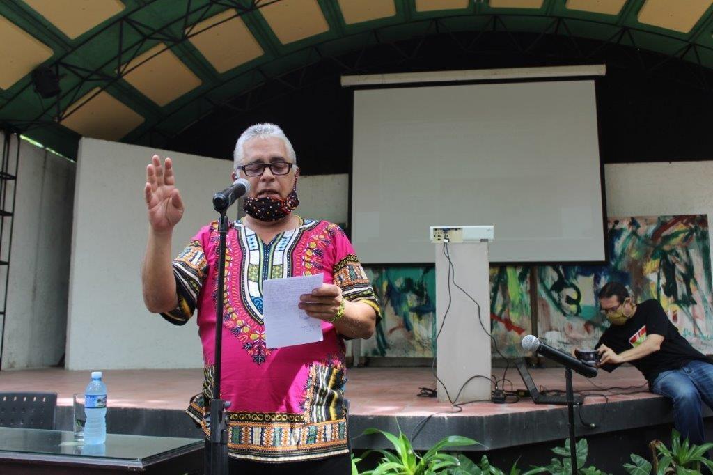 El Festival del Caribe es una voluntad infinita a favor de la cultura popular (+Audio)