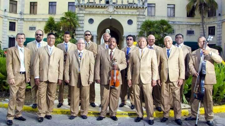 Galardonada la Orquesta Aragón con el Grammy Latino 2020