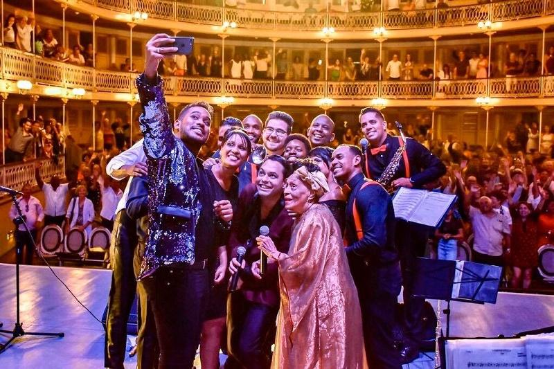Destacan músicos cubanos en lista de nominados a Latin Grammy 2020