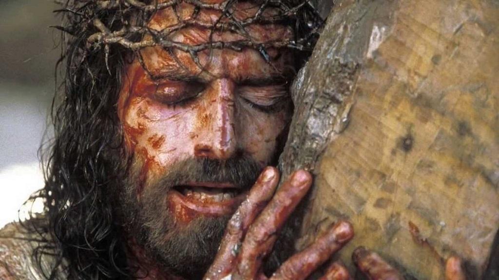 El cine y la crucifixión