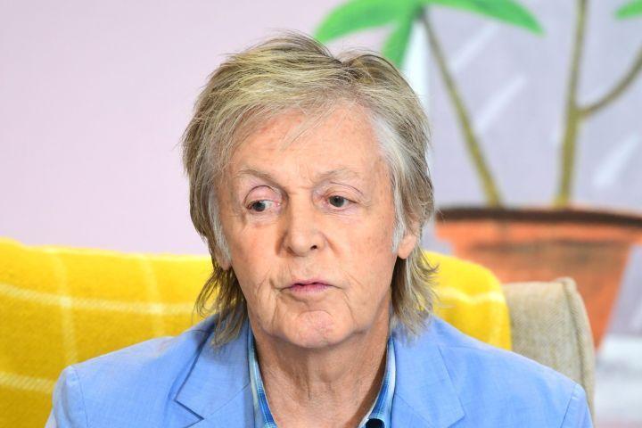 Paul McCartney también se pronunció sobre muerte de Floyd