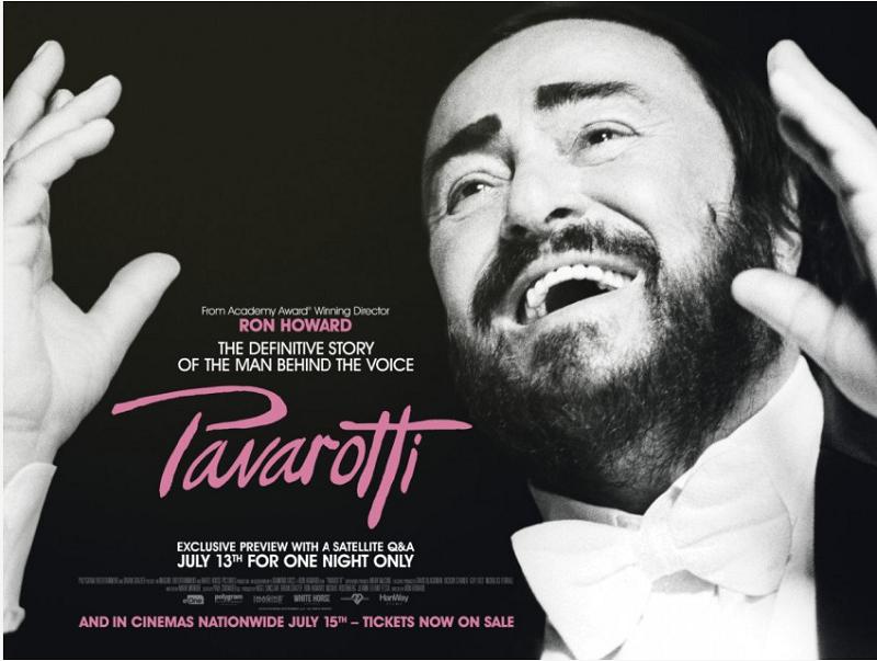 Con Nureyev, Pavarotti y Casal