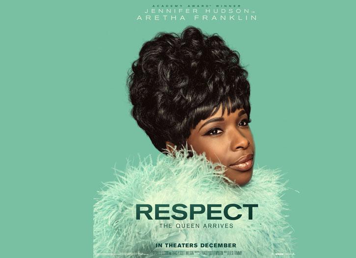 En Audio: Llevarán al cine vida de Aretha Franklin (+Video)