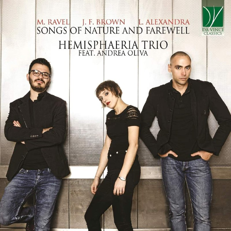 Cuban pianist Marcos Madrigal to present first recording with Hemisphaeria Trio