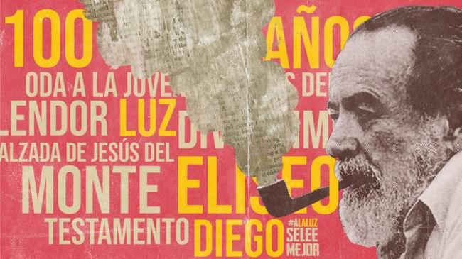 Eliseo Diego: Poeta de la eternidad (+Audio)