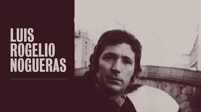Convocan a nueva edición de Premio Literario Luis Rogelio Nogueras