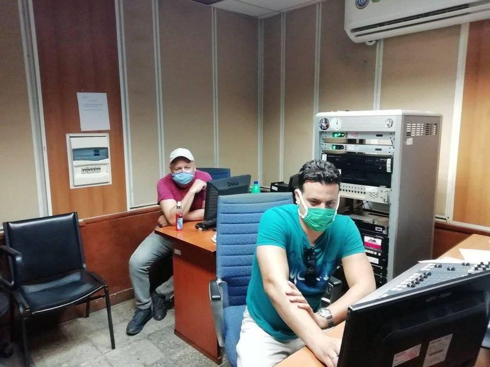 Radio Rebelde se trasladó al local de Cadena Habana