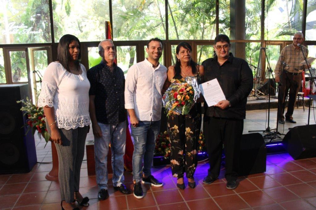 Los Estudios Siboney, puntal en el desarrollo de la música cubana
