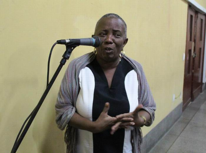 Fátima Patterson