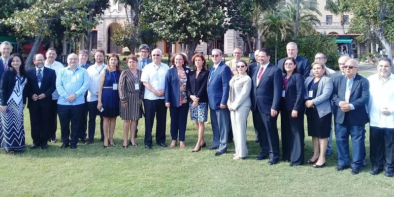 En Audio: Universidades innovadoras para una Iberoamérica innovadora