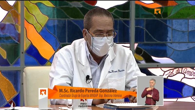 La Medicina cubana derrotará a la Covid-19